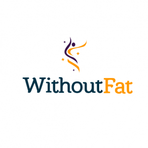 without fat brand logo